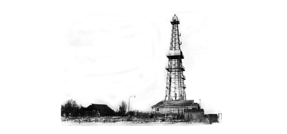 NAM en Bakker Oilfield Supply 70 jaar samen in de olie en gas