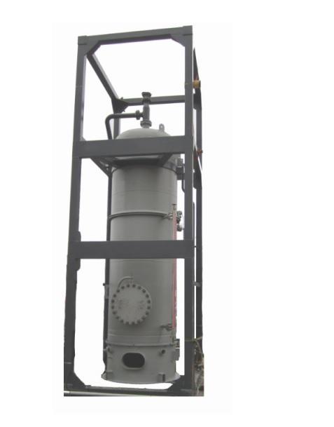 Duplex separator
