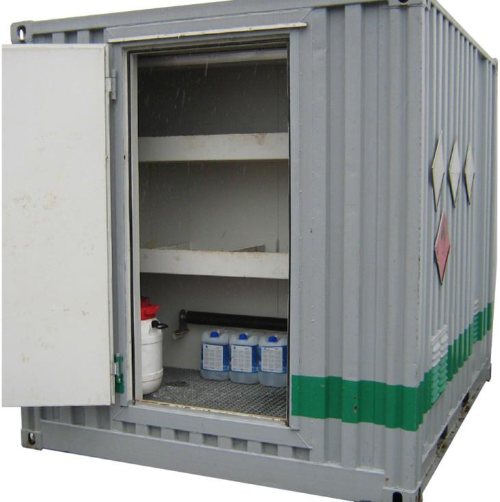 Chemical storage2