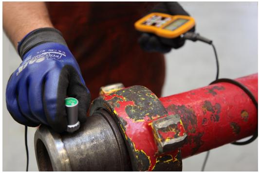 Onderhoud en inspectie bij Bakker Oilfield Supply